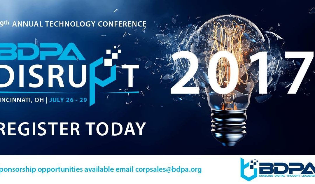 39th Annual BDPA Technology Conference and Career Fair