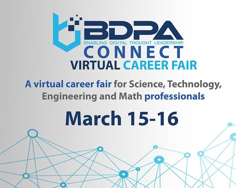 BPDAConnect Virtual Job Fair