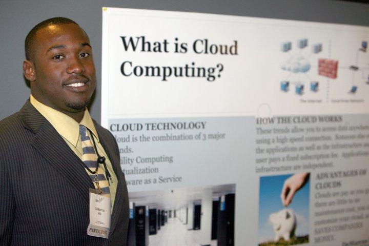 National BDPA Information Technology (IT) Showcase