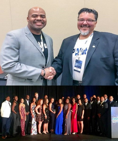 BDPA Indianapolis at the BDPA 2017 Technology Conference
