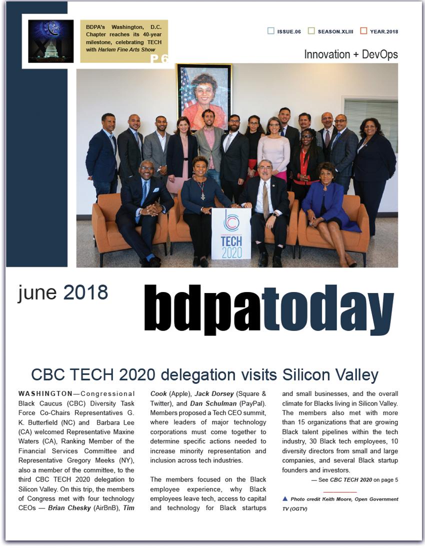 BDPA Today 06-2018